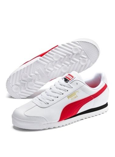 Puma Ayakkabı Beyaz